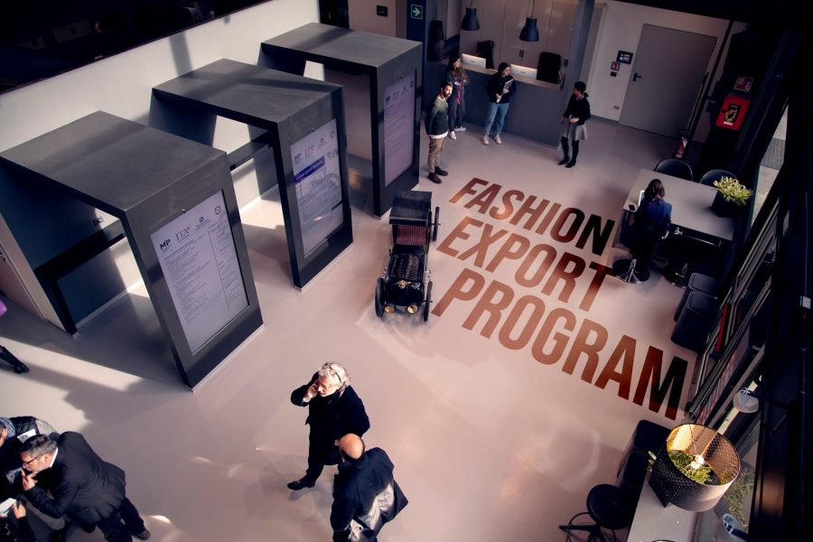 Fashion Export Program